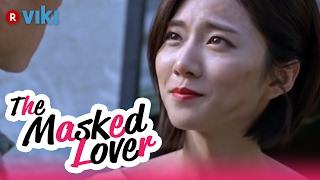 Masked Lover - EP3 | Weber Yang Faints on Mini Tsai [Eng Sub]