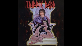 Trippie Redd - Never Ever Land (A Love Letter To You)