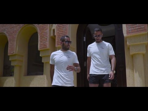 Twin N Twice - Morocco (Official Music Video)