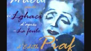 «La foule» d'Edith Piaf en kabyle