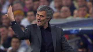 Jose Mourinho Documentary pt3