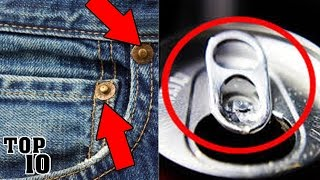 Top 10 Objects You Didn't Know The Use For