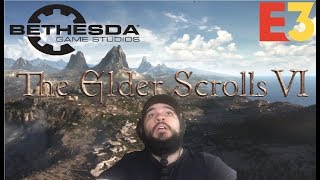 The Elder Scrolls VI | SE HA ANUNCIADO...
