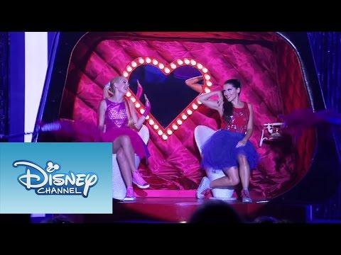Violetta: Peligrosamente Bellas (Episodio 40 - Temporada 2)