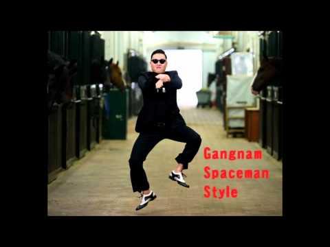 Baixar Hardwell vs. PSY - Gangnam Spaceman Style ( Gangsta Crew bootleg )