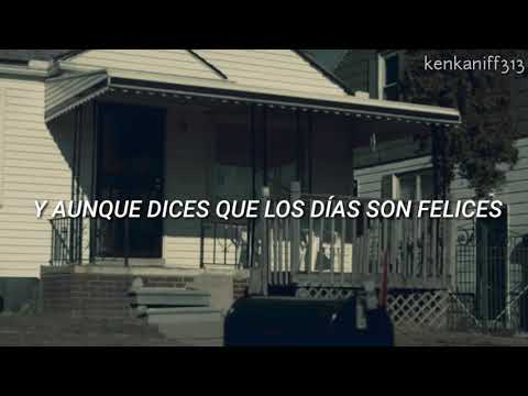 Eminem - Headlights (Sub Español) VIDEO OFICIAL