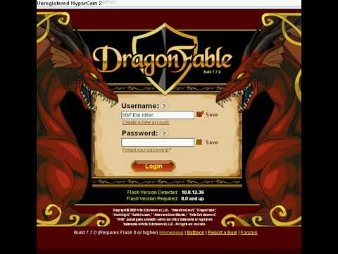 Dragonfable trainer download best trainer.