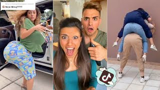 Best TikTok Compilation Videos | tik tok memes funny comedy prank cringe vines | Tik Tok US - UK 135