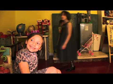 7 Children Find a Permanent Home: Amara Luncheon Video 2012