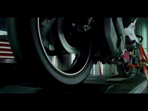 TVS Apache - Teaser video