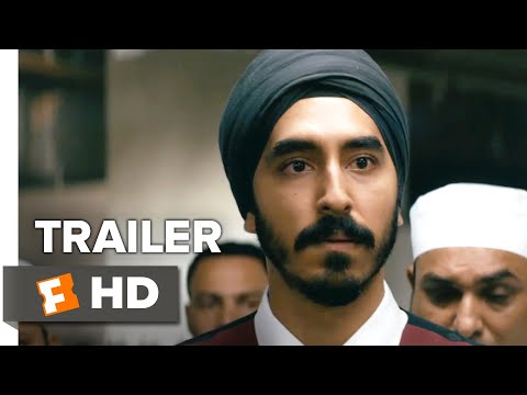 Hotel Mumbai Trailer (2019)