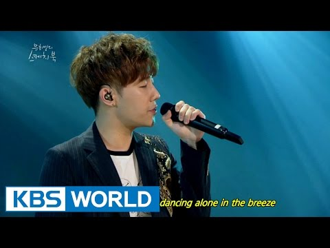 Sungkyu - Time Walking Through Memories / Kontrol [Yu Huiyeol's Sketchbook]