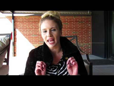 Bipolar Vlogger, Hannah Blum, on Podcast