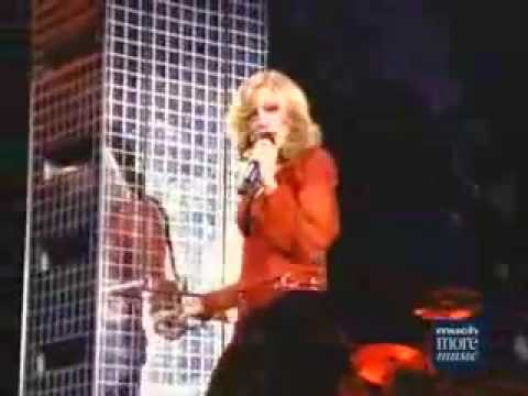 Madonna Forbidden Love Confessions Tour