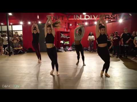 Maddie,Kalani,Camryn,Kendall -Touch