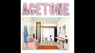 Acetone - Cindy (Full Album)