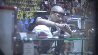 T.H.A. & PEZ feat. Kaskata, Poalina & Andre - Такоата (Official video 2015)