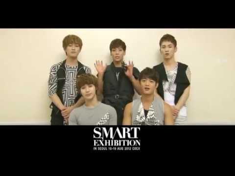 S.M.ART EXHIBITION in SEOUL COEX (10~19 AUG. 2012)_SHINee