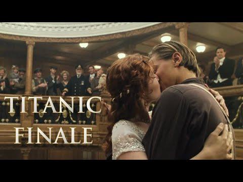 Titanic Soundtrack ~ Finale ~ Complete/Extended Film Version