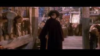 Hook - Capitan Uncino - L'uncino di Uncino