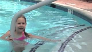 Swimming Pool - Trip to Flagstaff, Arizona