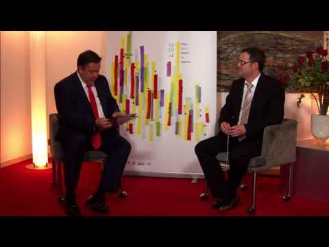 Entrevista Daniel Olmos - Certamen Provincial de Valencia 2018