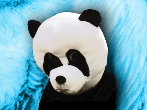 Jesse Cale - The Saddest Panda