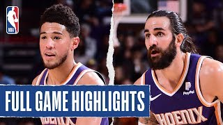 NETS at SUNS | FULL GAME HIGHLIGHTS | November 10, 2019