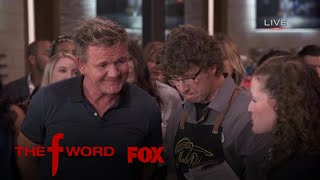 Will The Oyster Shucking Guinness World Record Be Broken? | Season 1 Ep. 10 | THE F WORD
