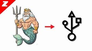 Giải mã 10 biểu tượng quen thuộc nhưng ít người hiểu được ý nghĩa