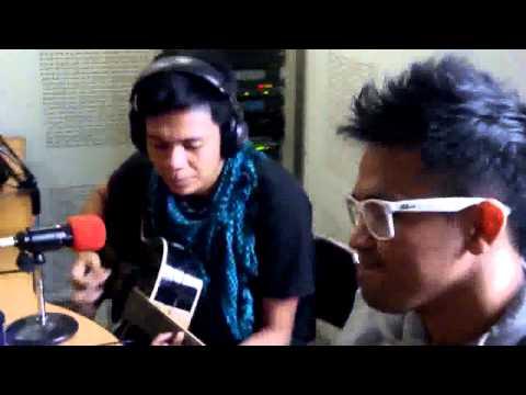 PARCEL-GA TAHAN at Radio Raka fm