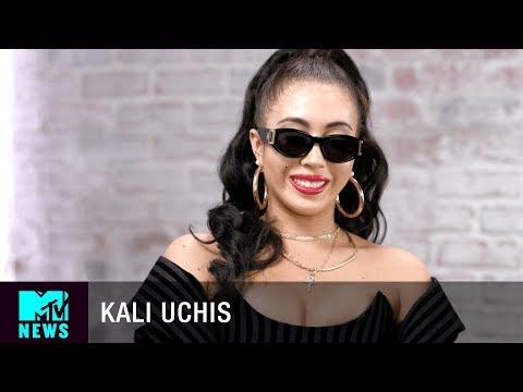 Kali Uchis on Grammy Noms w/ Tyler, the Creator, Daniel Caesar & More!   MTV News