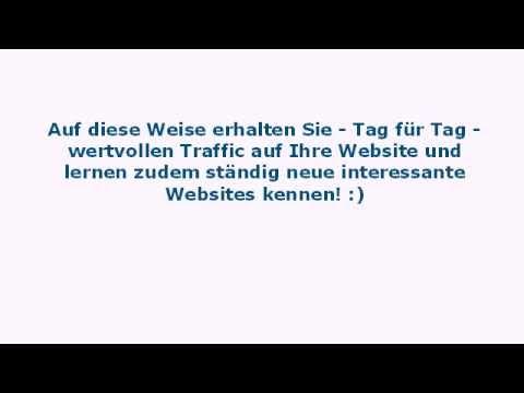 HOMEPAGEBUZZ - Ihre Browser-Startseite als TRAFFICMASCHINE!