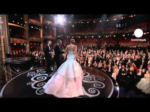 Oscarverleihung: Nacht der Nächte in Hollywood