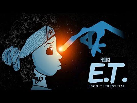 Future - 100it Racks ft. Drake & 2 Chainz (Project E.T. Esco Terrestrial)
