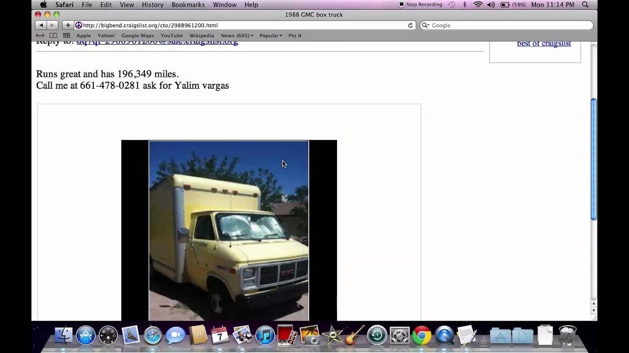 Craigslist Hawaii Oahu Cars: Craigslist The Big Island Hawaii