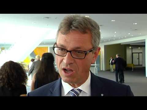 Reportage: Heimvorteil nutzen - ein Panel der CSU-Medienkommission