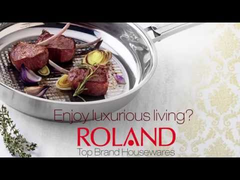 Roland Products Inc.