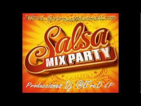 salsa baul 1 mix (Dj Alfred)