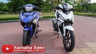 Yamaha Exciter 150 vs Honda Winner 150 ▶ Chọn xe côn tay nào?