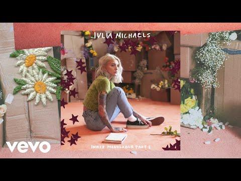 Julia Michaels - Happy (Audio)
