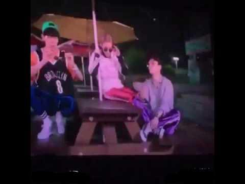 160729 EXO VCR SUHO,  CHEN, BAEKHYUN,  XIUMIN,  EXORDIUM DAY 4
