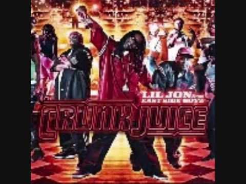 Lil John- Wat U gon do (DIRTY)