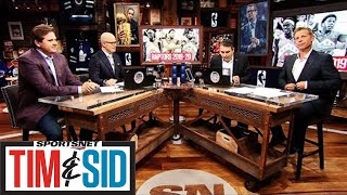 What Are The Expectations For The 2019-20 Toronto Raptors, What Should They Be? | Tim and Sid