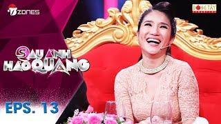 Sau Ánh Hào Quang | Tập 13 FULL: Cát Tường - Đại gia cảm xúc, mai mối trăm người (25/12/17)