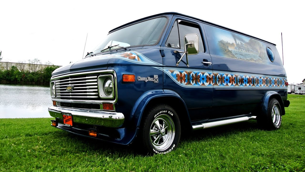 1975 Chevy Shorty Van Craigslist Related Keywords & Suggestions