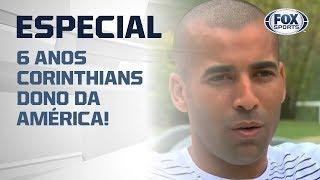 Especial 6 anos Corinthians bicampeão mundial!