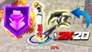 NEW HOF PASS FAKE MAESTRO BADGE in NBA2K20 is...