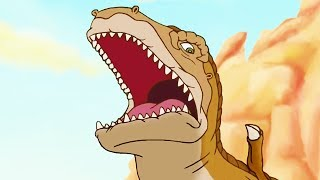 The Land Before Time Full Episodes | The Lone Dinosaur Returns | Kids Cartoon | Videos For Kids