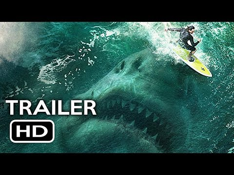 Watch The Meg Full Movie